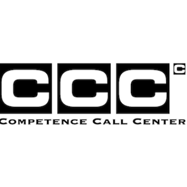 Competence Call Center-logo